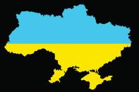Europe - Ukraine Map