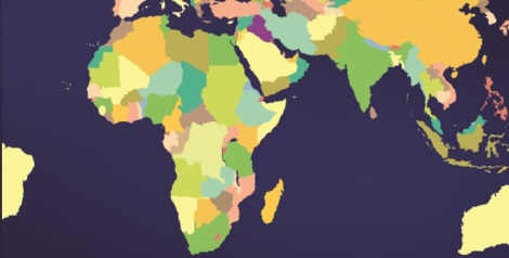 Africa - Banner